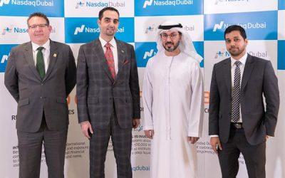 وسعت شركة الرمز كابيتال، أنشطة صناعة السوق في بورصة ناسداك دبي